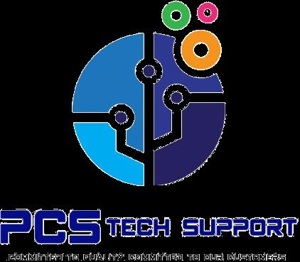 PCS Tech Support